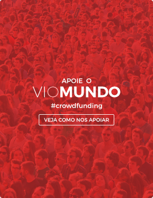 Apoie o VIOMUNDO - Crowdfunding