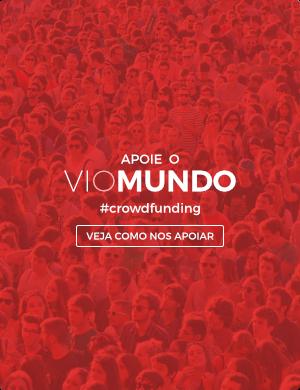 Apoie o VIOMUNDO - Crowdfunding