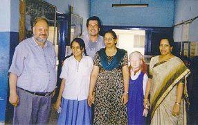 Na Índia, sob ataque da máfia da bola