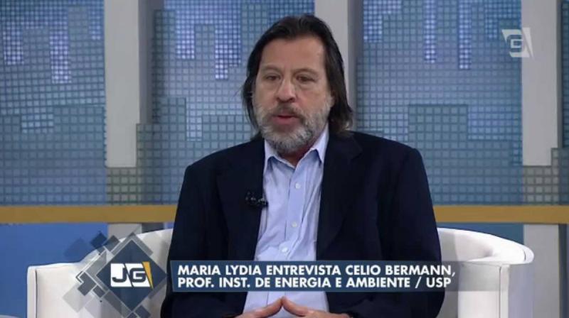 """Célio Bermann e Belo Monte: """"A energia hidrelétrica não é limpa, nem barata"""""""
