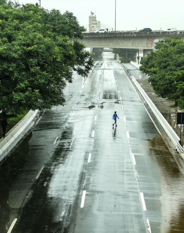 Cerqueira César: Enchentes em SP refletem falta de governo