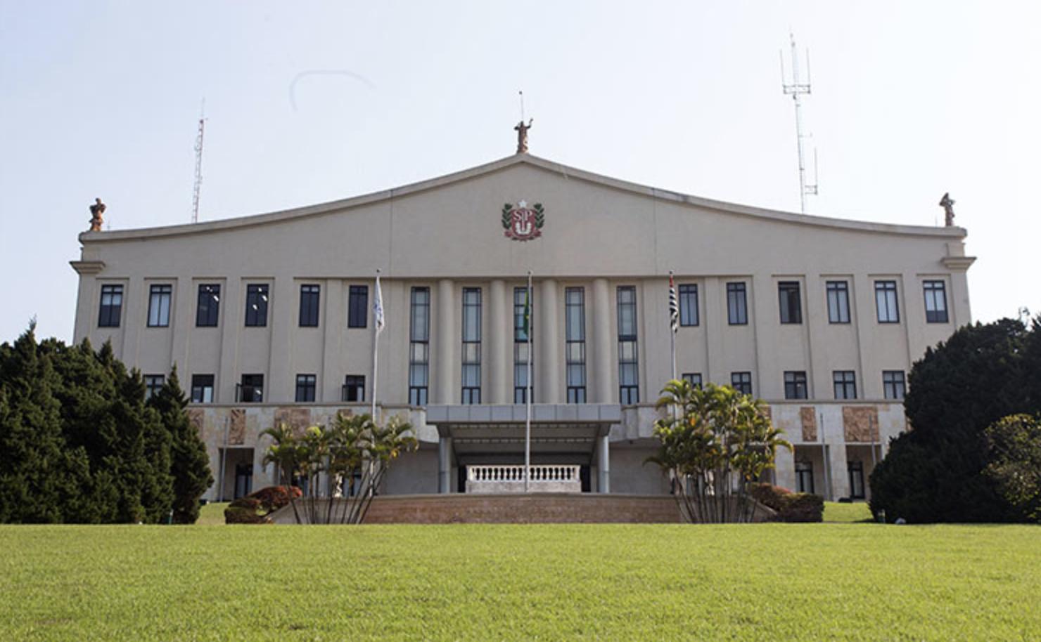 Saneamento básico: Esgoto do Palácio dos Bandeirantes é jogado em córrego