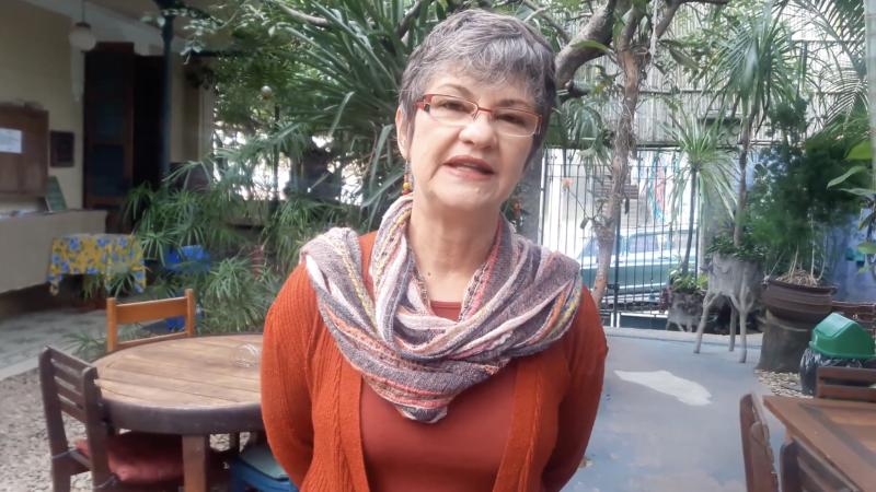 Raquel Rigotto: A herança maldita do agronegócio