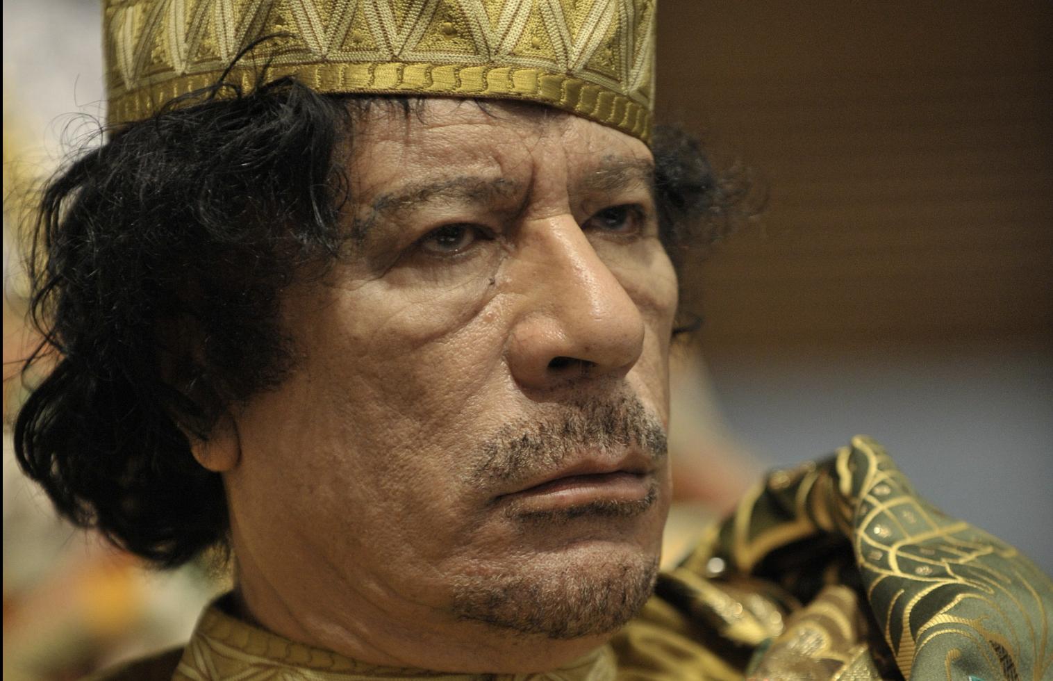 Líbia: A exposição pública da hipocrisia ocidental