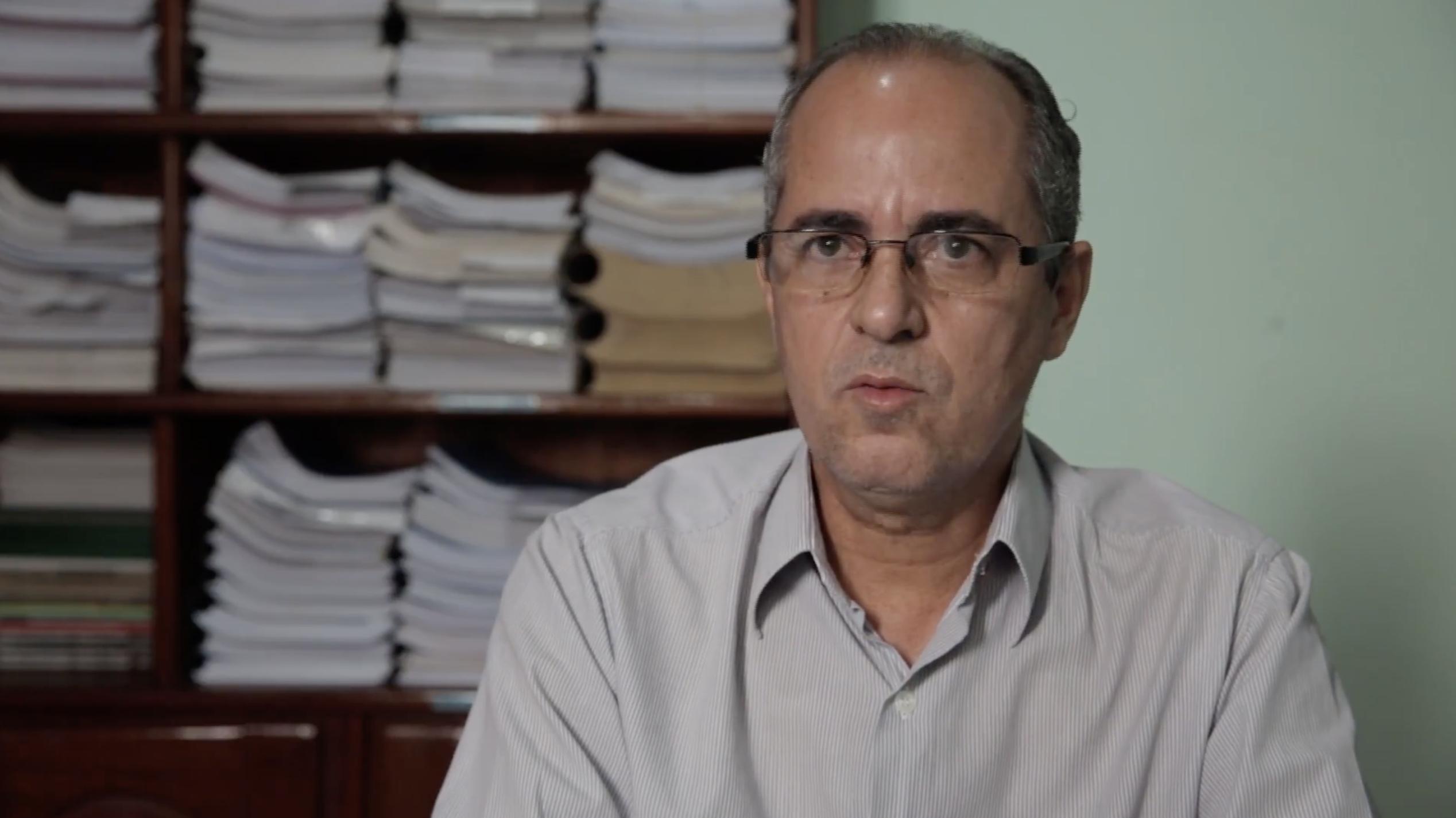 Marabá: Medidas paliativas não vão reduzir violência no campo, diz João Batista Afonso