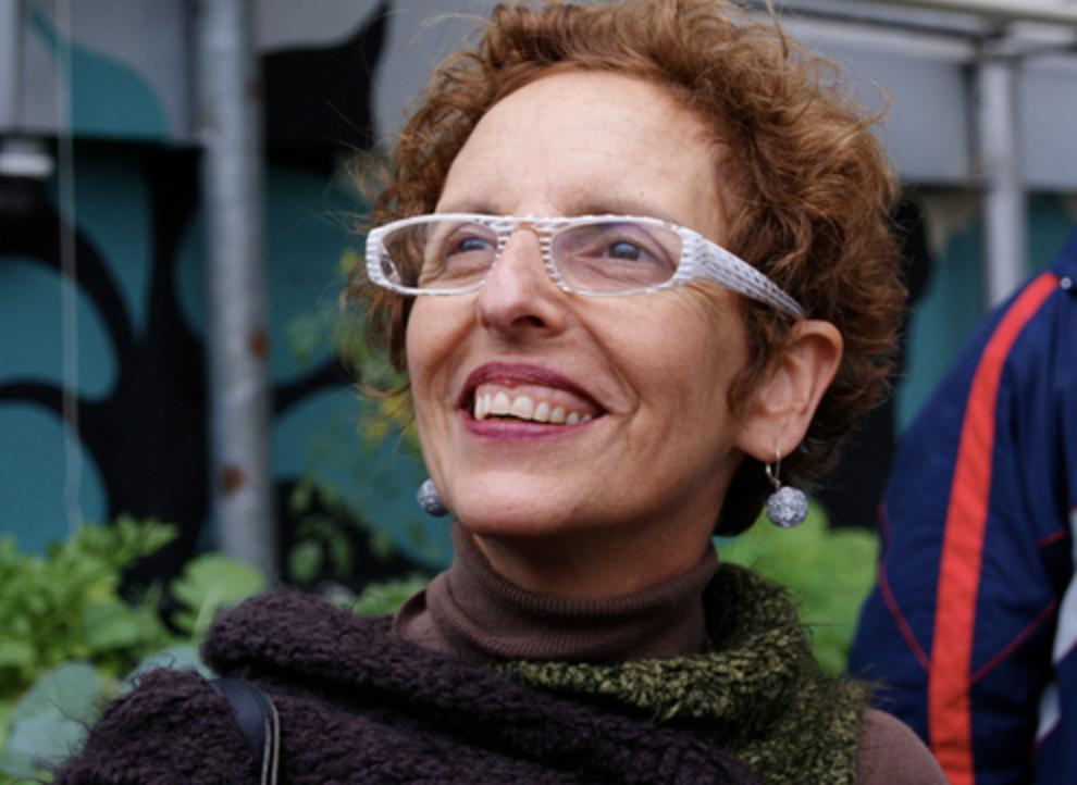Raquel Rolnik: Removidos pelos megaeventos são os últimos a saber