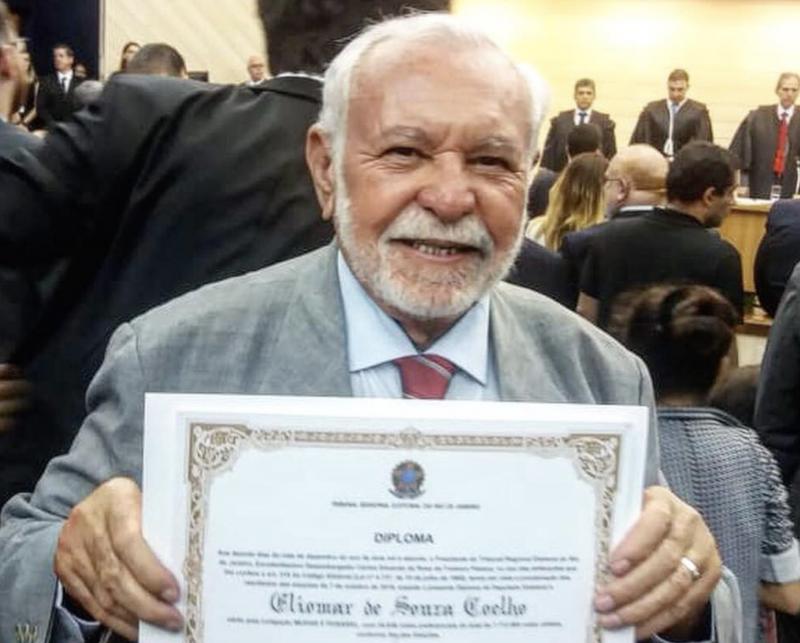 Eliomar Coelho: Remoções no Rio foram marcadas pela truculência