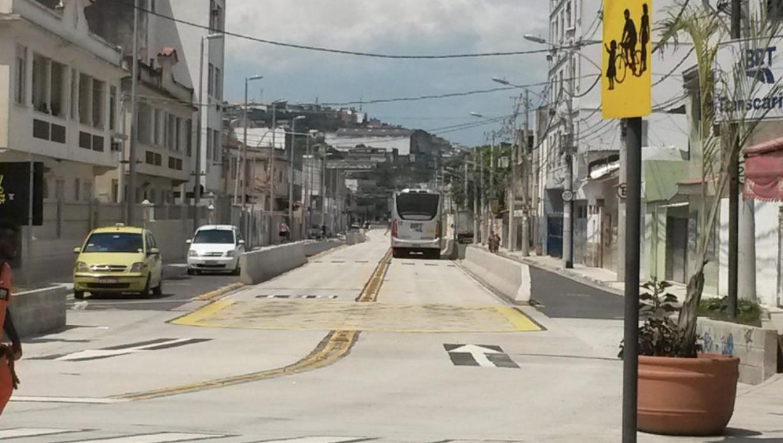 O Rio e as Olimpíadas: A má notícia veio pelo Diário Oficial