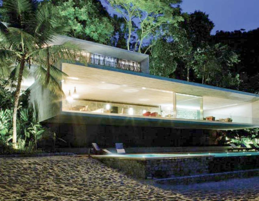 Exclusivo: Encontrada em documento da Lava Jato empresa dona da Paraty House; anotação traz o nome Paula Marinho Azevedo; mais duas offshore ligadas ao marido dela
