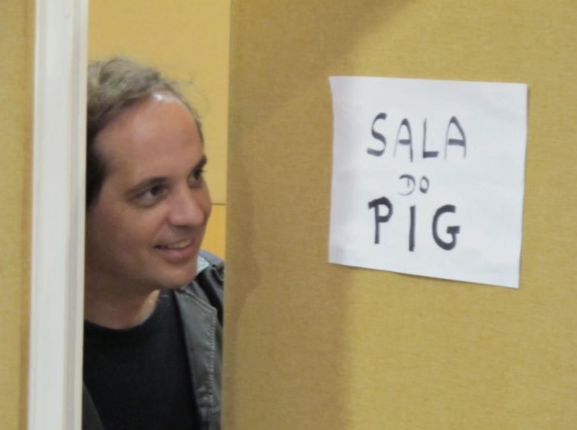 Rodrigo Vianna: A carta de despedida que desancou a Globo
