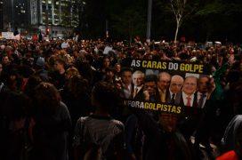 """Altamiro Borges: Quando """"combatentes da corrupção"""", fãs de Moro, acabam em cana"""