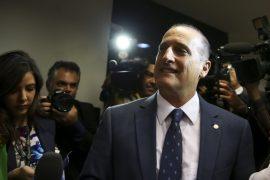 """Lorenzoni deu """"basta"""" Dilma depois de ter recebido propina em dinheiro vivo"""