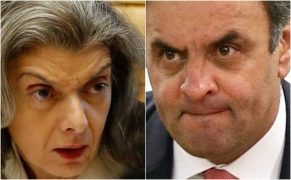 Carone: Ministra Carmen Lúcia, até quando o STF delegará a sua função a uma elite mesquinha e corrupta?