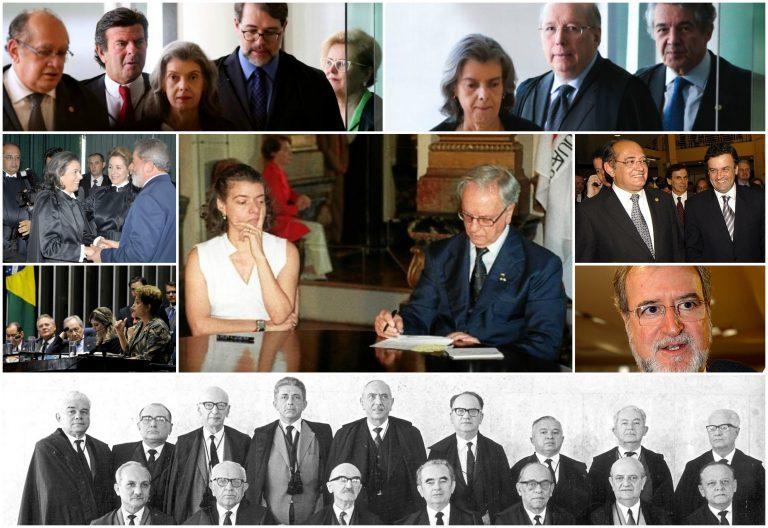 Carone: Ministra Carmen Lúcia, se a senhora tivesse informado aos colegas o que já sabia sobre Aécio, tudo teria sido diferente?