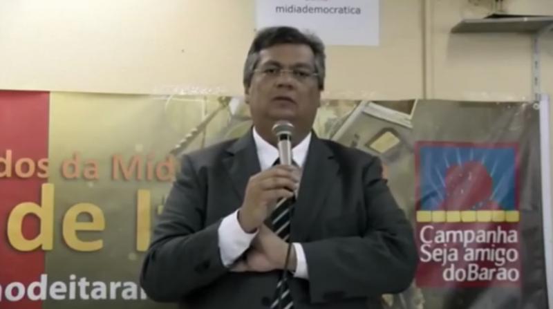 Flávio Dino: As aberrações no julgamento de Lula