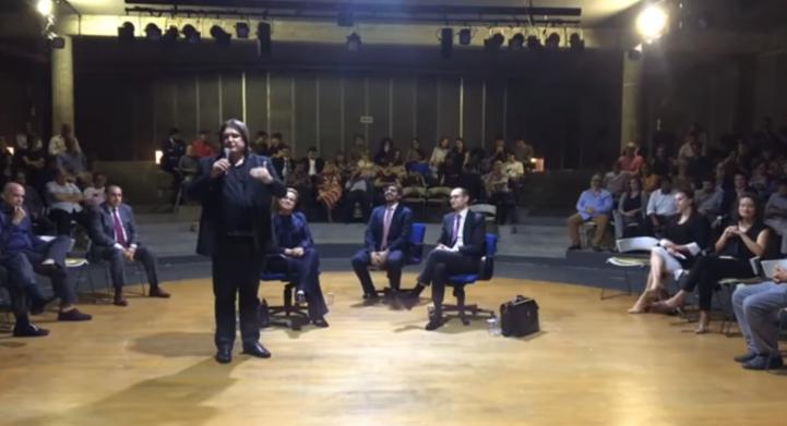 Pedro Serrano: O autoritarismo aprende com o tempo
