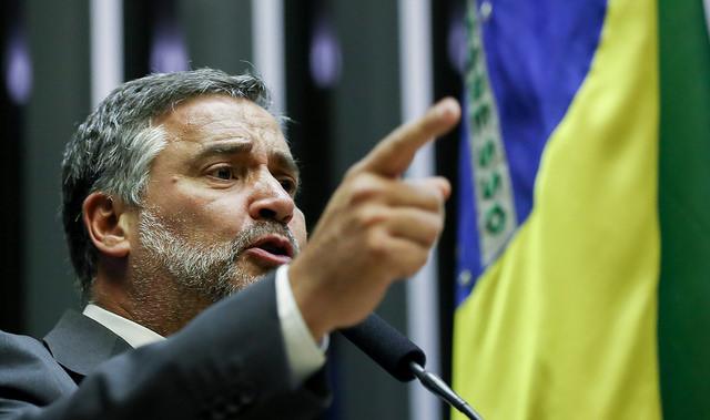 Rodrigo Maia diz que não autorizou entrada nos gabinetes de 9 deputados do PT