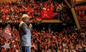 Datafolha: Ao contrário do que dizia o próprio Datafolha, prisão não enfraquece Lula, que cresceu 8 pontos desde abril