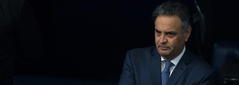 Carone, exclusivo: Perícia comprovou que Aécio recebeu R$ 57 milhões em propinas, mas documento não vazou antes das eleições de 2018