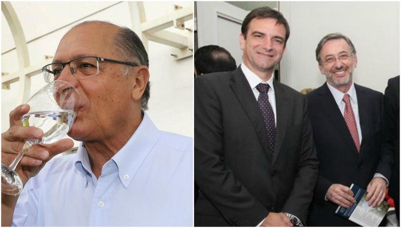Promotor do inquérito contra Alckmin foi assessor de ex-secretário de Justiça do tucano