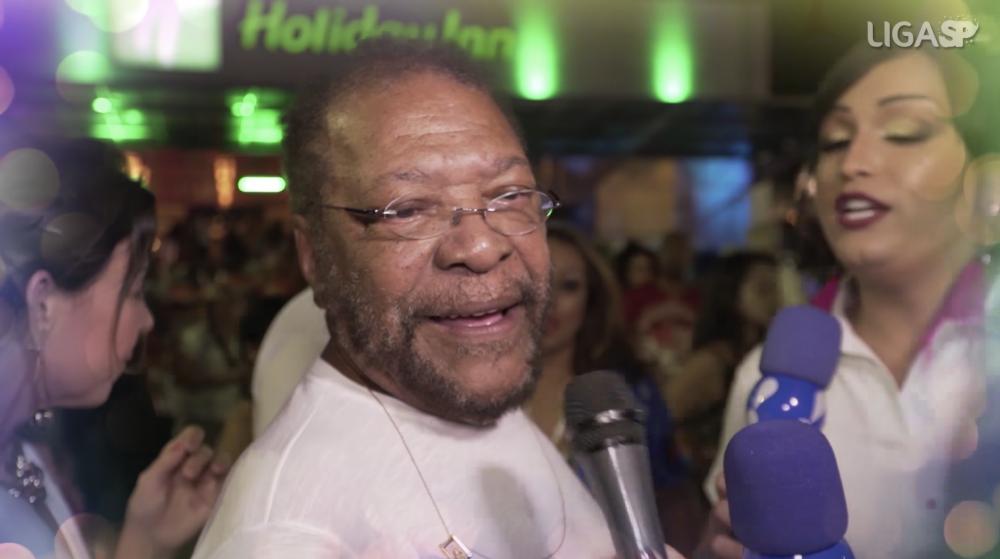 Martinho da Vila pede para ver Lula e comissão da Câmara pretende encontrar ex-presidente mesmo contra decisão de juíza