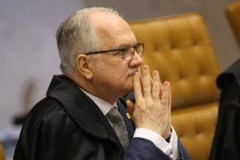 Fachin arma golpe para o dia 14: transferir processos de Lula para Brasília, mas anular suspeição de Moro