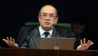 """Gilmar sinaliza possível liberdade de Lula detonando a mídia: """"Doutor Janot tinha 11 jornalistas para vazar informações""""; vídeo"""