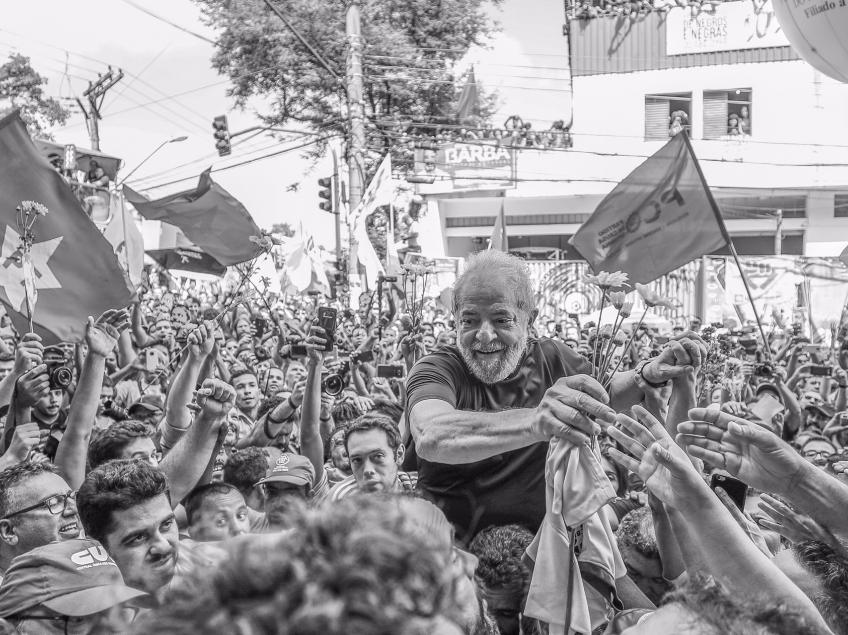 Valter Pomar: 44 perguntas e respostas sobre o caso Lula