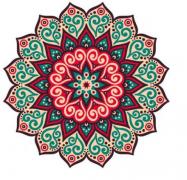 Mandala virou símbolo do Lulismo