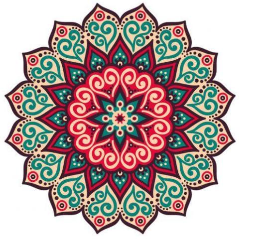 Mandalas - conceitos e definição