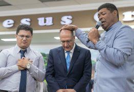 João Paulo Rillo: Alckmin, um encouraçado sem rumo no qual ninguém embarca