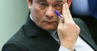 Com delação de Palocci, Moro faz campanha eleitoral a menos de uma semana do primeiro turno