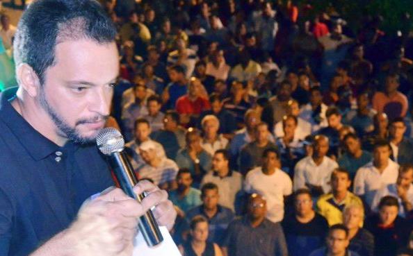"""Governo """"socialista"""" de Pernambuco persegue único sindicato de policiais de esquerda do Brasil"""