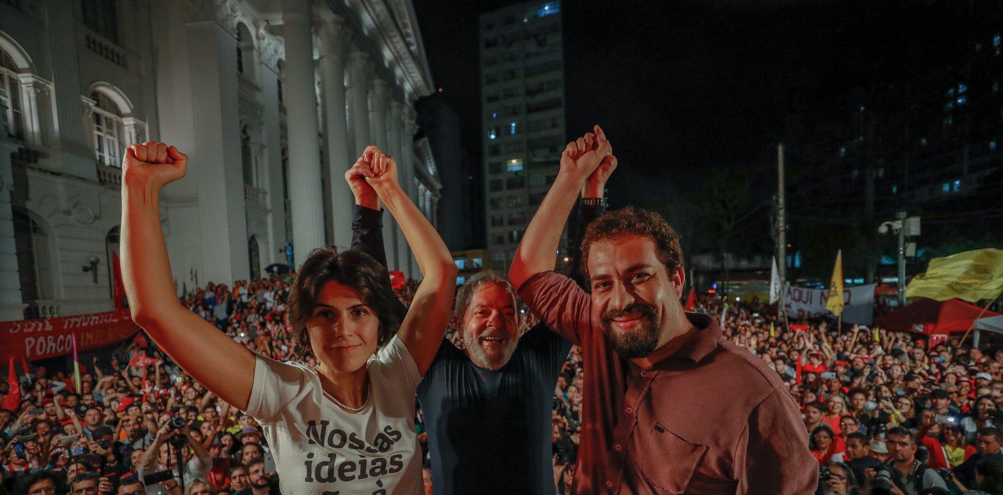 Gustavo Castañon: Por que não podemos mais apoiar o PT