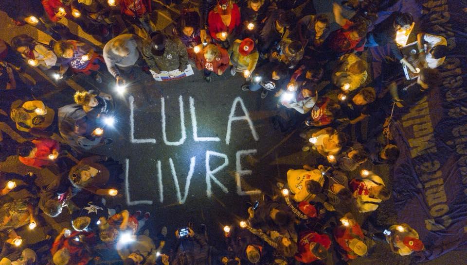 Turma que julgará liberdade de Lula soltou preso em 40% dos casos