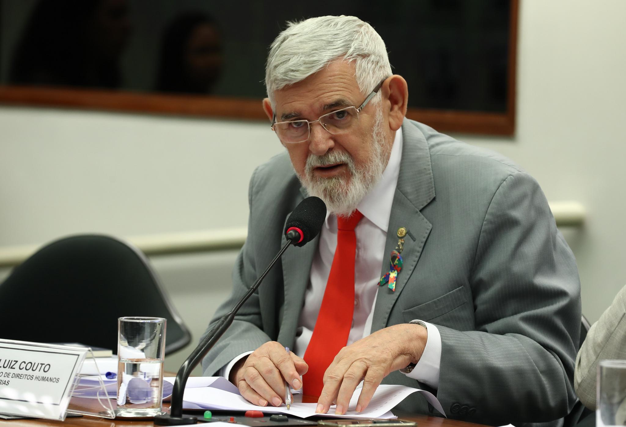 Presidente da Comissão de Direitos Humanos quer revisão da Lei da Anistia: STF se baseou em premissas equivocadas