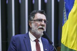 """Patrus denuncia projeto que coloca direito de propriedade acima do direito à vida: """"Caminho para barbárie""""; leia íntegra"""