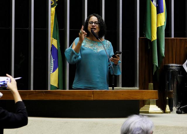 Luciana Santos: Política de Temer é o combustível para o caos