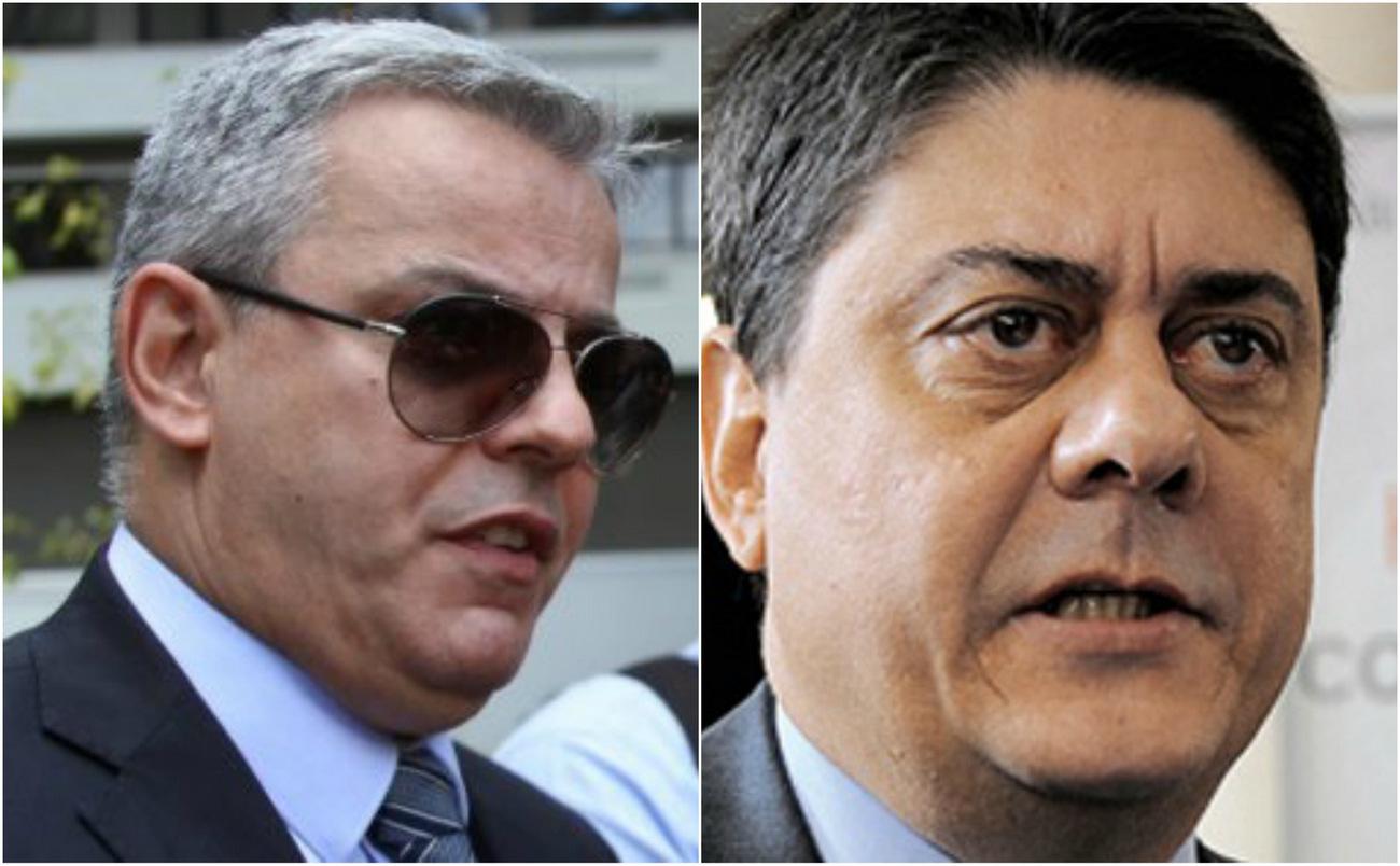 Wadih: OAB tem que abrir processo contra Figueiredo Basto, acusado por doleiros de cobrar propina para vender proteção