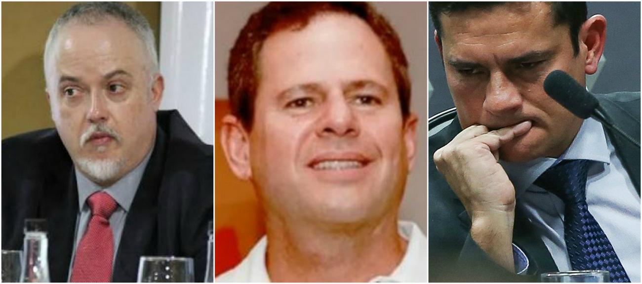 """Jeferson Miola: Quem acobertou a """"fuga"""" do doleiro Dario Messer? Por quê? Quem se beneficia?"""
