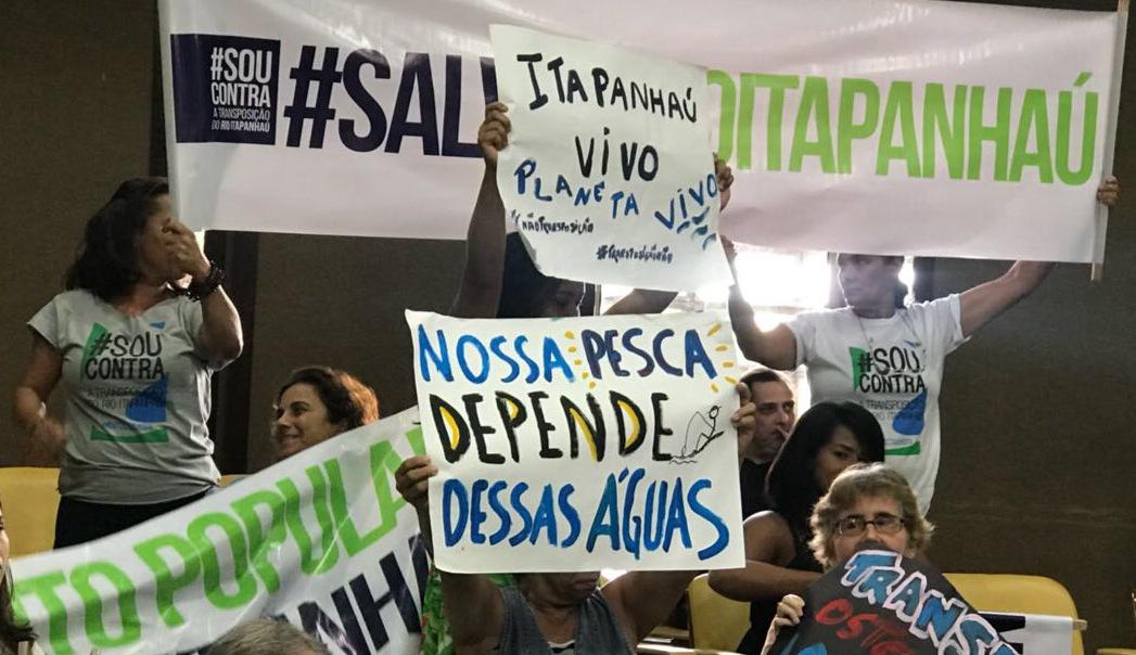 João Paulo Rillo: Por que o França e, antes, o Alckmin fogem de questões que envolvem a Cetesb?