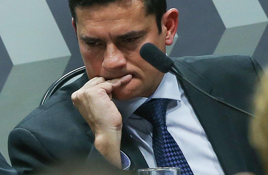 """Patrick Mariano: """"Se Moro enfrentar corrupção nos grupos dominantes, não ficará dois meses no cargo"""""""