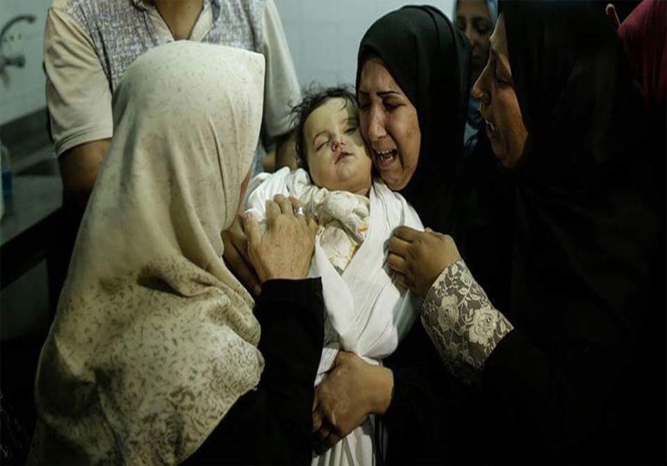Líder do PT denuncia genocídio de palestinos por Israel: Não há população que sofra tanta perseguição; vídeo