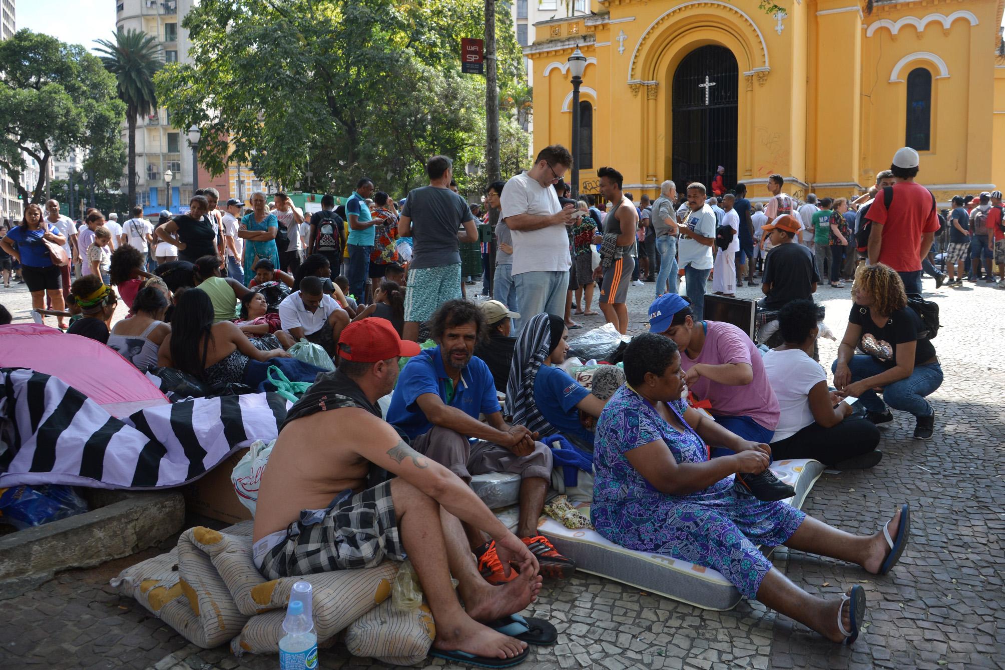 Juliana Cardoso: Culpar as vítimas e criminalizar a luta por moradia é sórdido demais