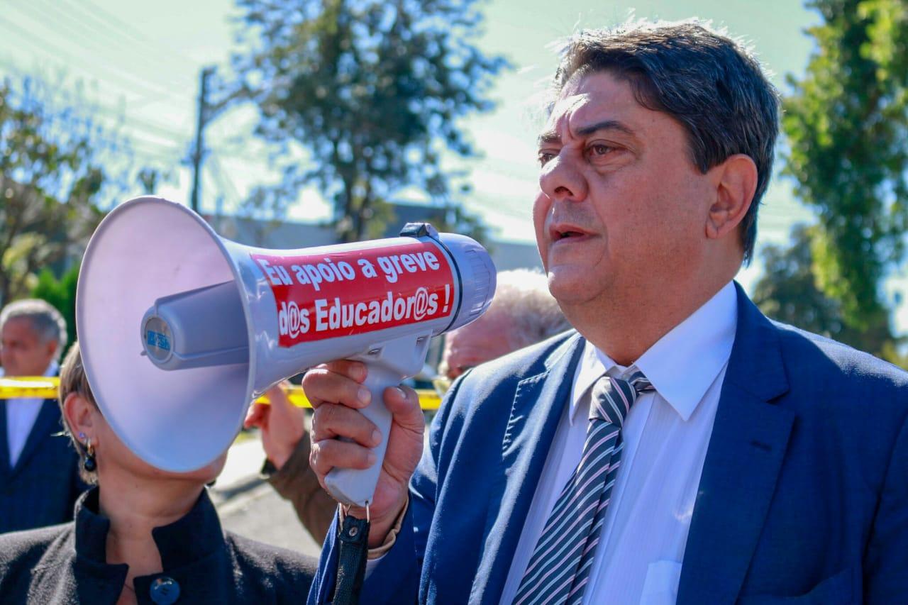 Wadih: Lula pede à militância que, no dia 27, faça o lançamento da pré-candidatura dele em todo País