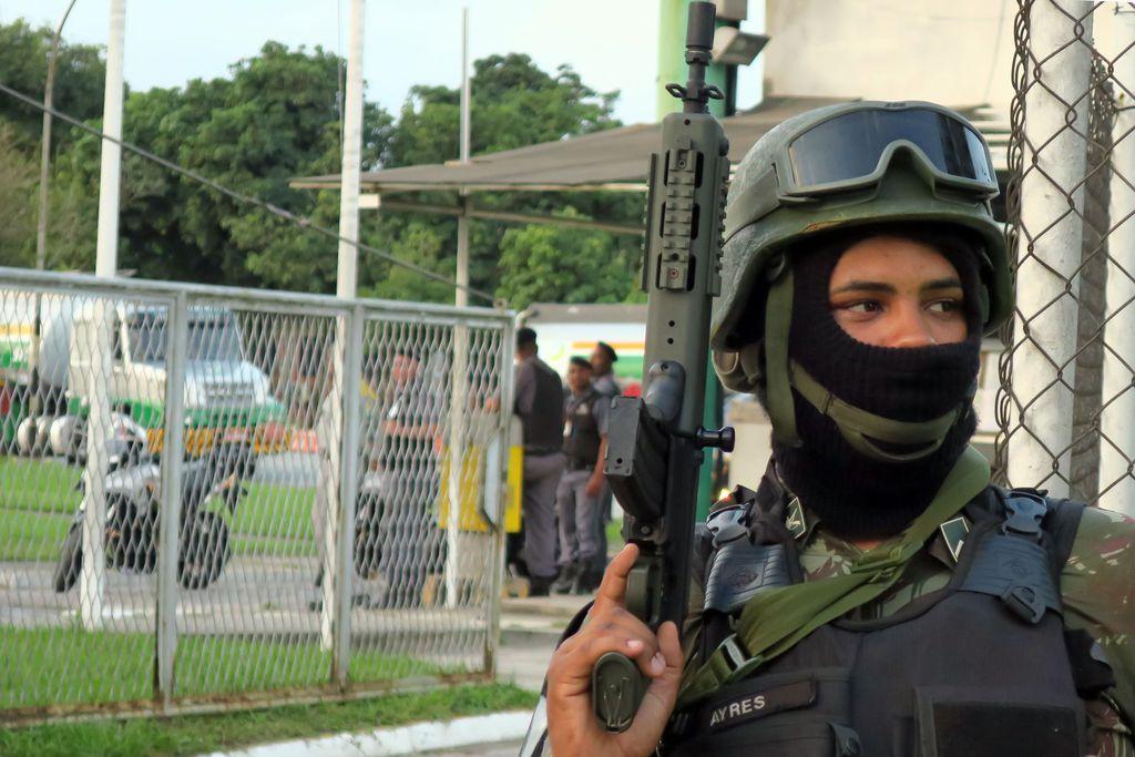 Juliana Cardoso: Quem é mesmo que precisa de polícia?! Chame o ladrão!