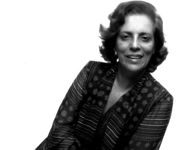 Hildegard Angel: Minha mãe foi morta por ordem de Geisel; nada de acidente mal esclarecido