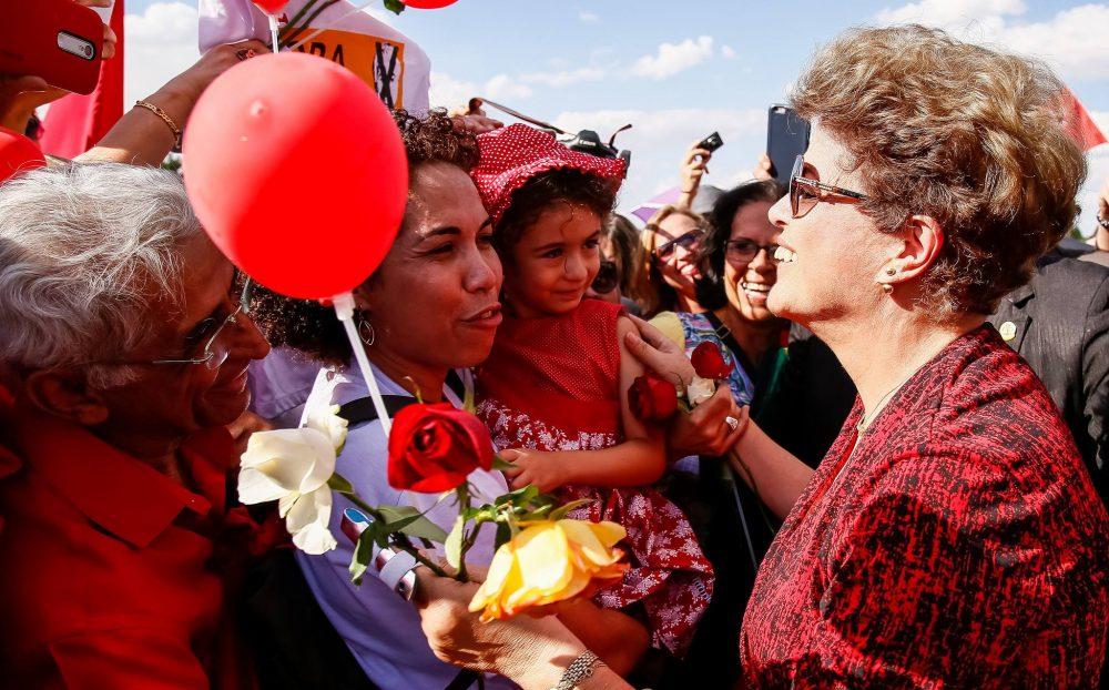 """Defesa de Dilma diz que ação por pedaladas repete """"factoide jurídico"""""""