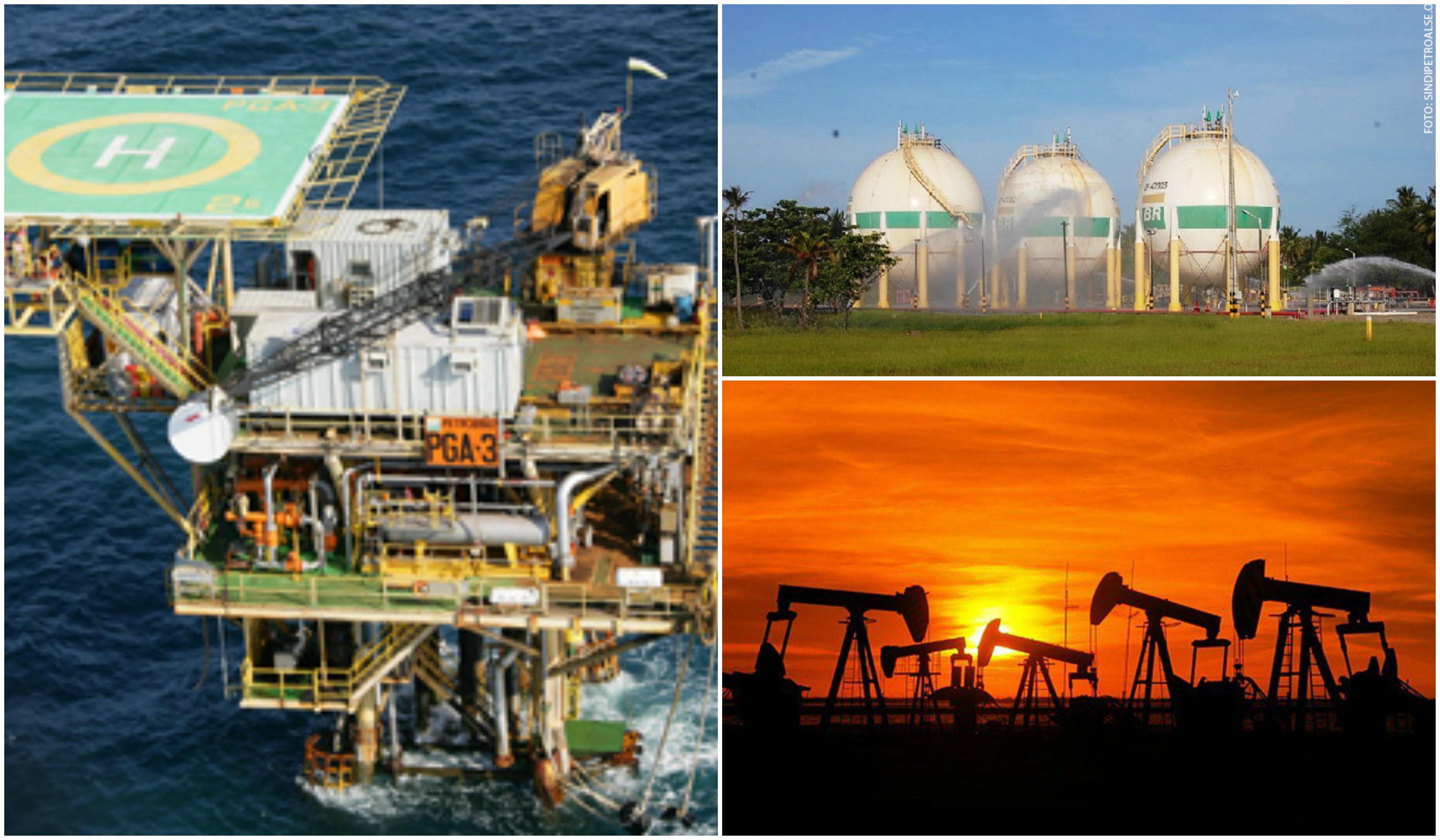 """TRF-5 julga recursos para impedir venda de 15 campos petrolíferos em Sergipe: """"Transação obscura, sem licitação"""", alertam advogados"""