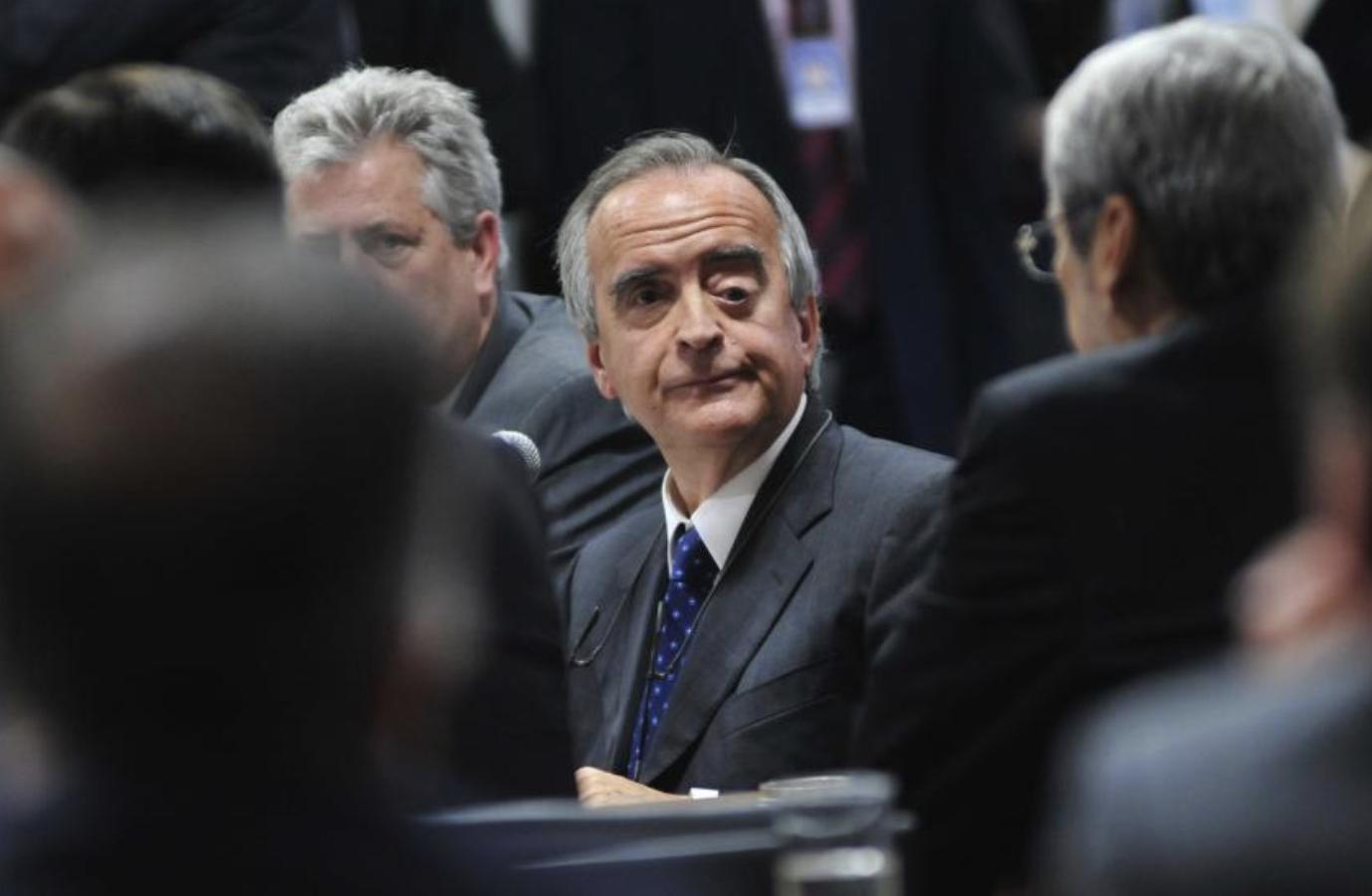 """Cerveró denunciou parceria da Petrobrás com Odebrecht, fechada durante o governo FHC, como """"um dos maiores escândalos"""""""